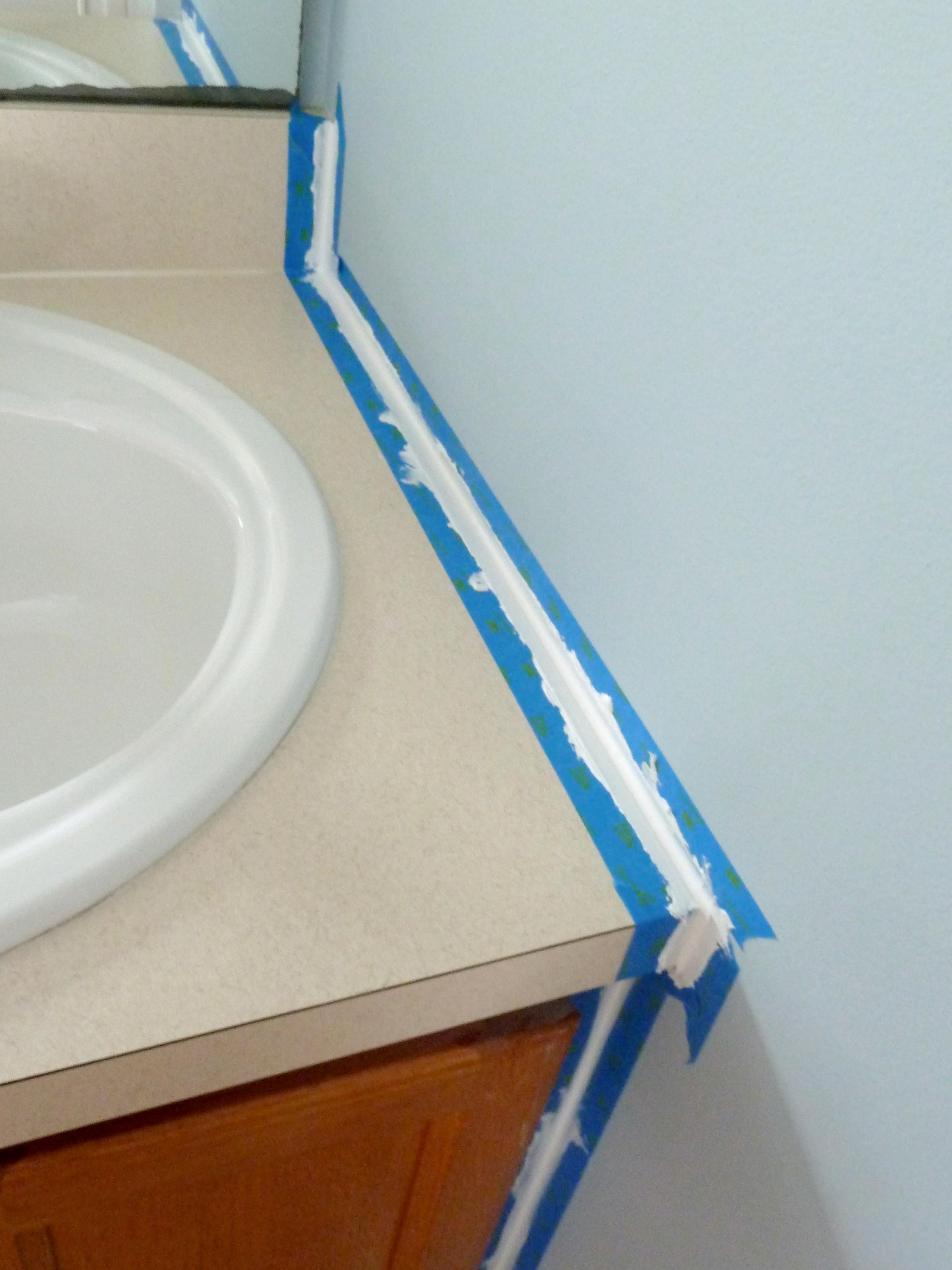 bathroom renovation | The Mace Place