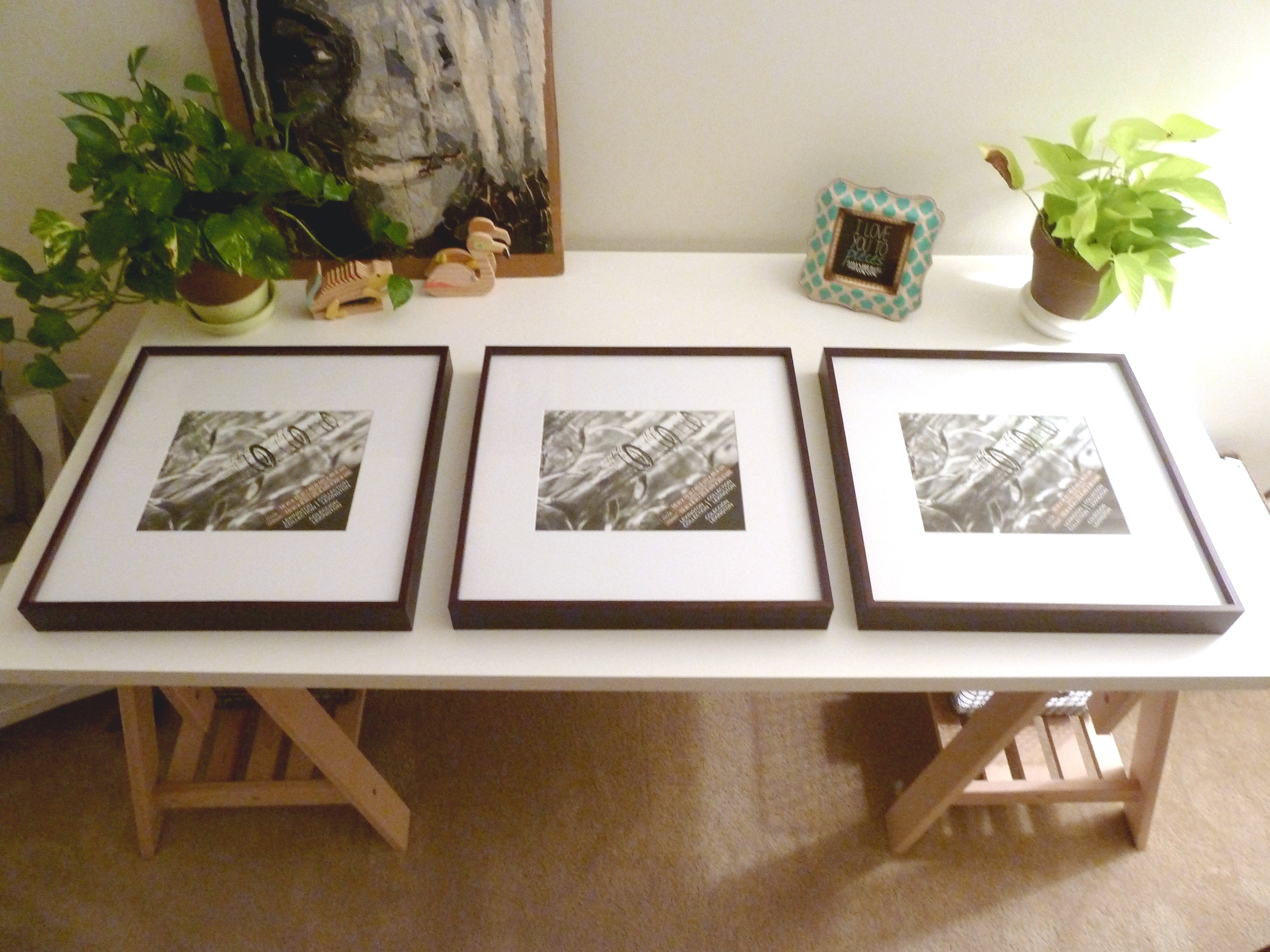 square frames | The Mace Place